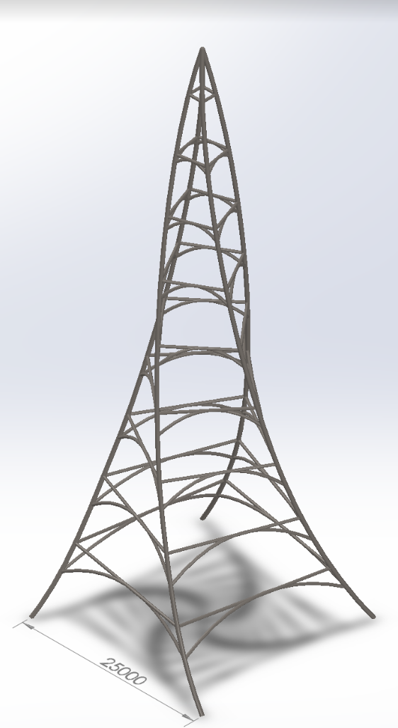 Light Tower Design